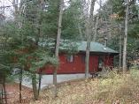 Cottage 8 Deluxe 3 Bdrm